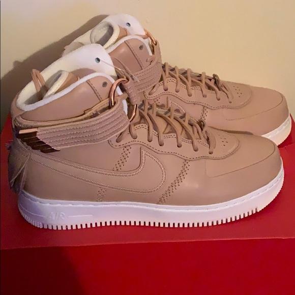 Nike Shoes   Nike Air Force High Sl